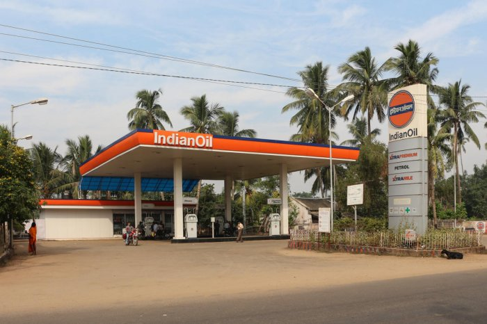 Indian Oil Corporation, which has for decades been India's biggest company by turnover, last week posted a record net profit of Rs 21,346 crore in the fiscal year.