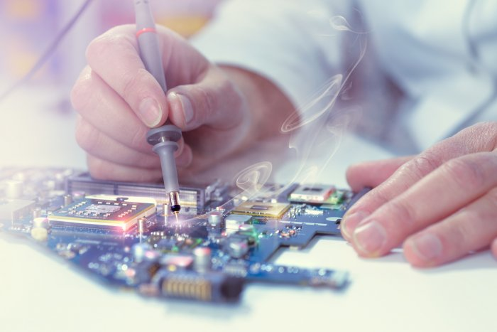 The first national policy on electronics was rolled out in 2012 which offered incentives to companies setting up manufacturing units in the country. (Representative image)