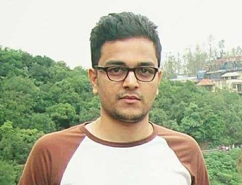 Varun Chandra.