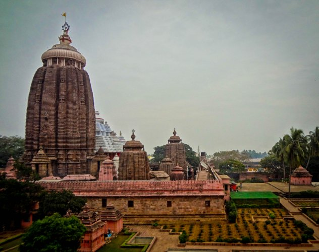 At a meeting of the Sri Jagannath Temple Managing Committee on April 4, it was recorded for the first time that the keys of the inner chambers of the Ratna Bhandar had gone missing.