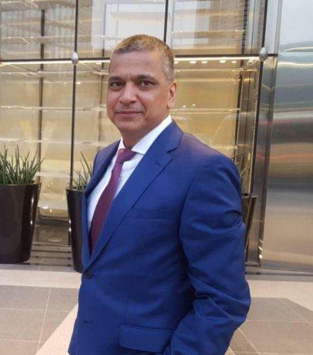 The victim, Kanhaiyalal Agarwal, who is a city-based businessman.