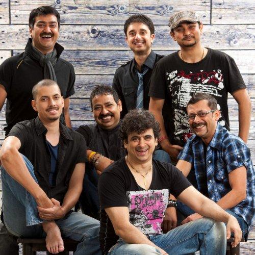 Delhi-based Euphoria is an 11-piece band.