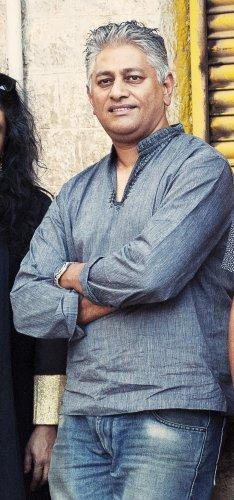 M R Jagadeesh