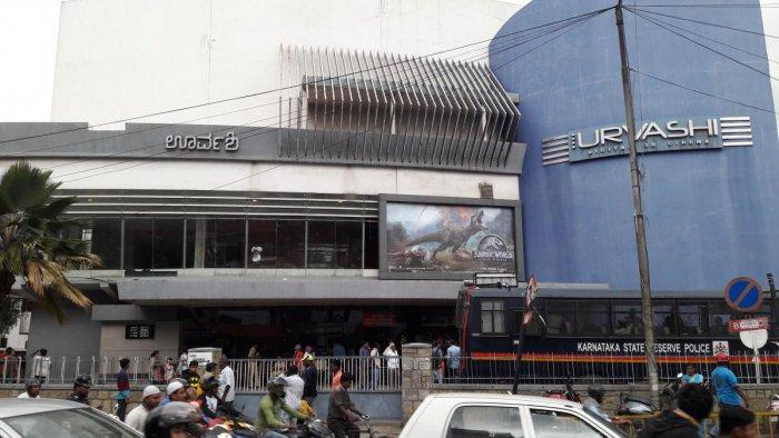 Urvashi Theatre