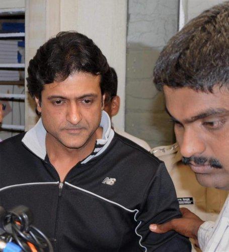 Actor Armaan Kohli, PTI file photo