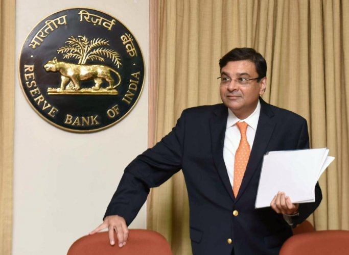 RBI Governor Urjit Patel Patel was faced with tough questions from the MPs on bad loans, cash crunch in ATMs despite more money having returned to banks post-demonetisation. PTI file photo