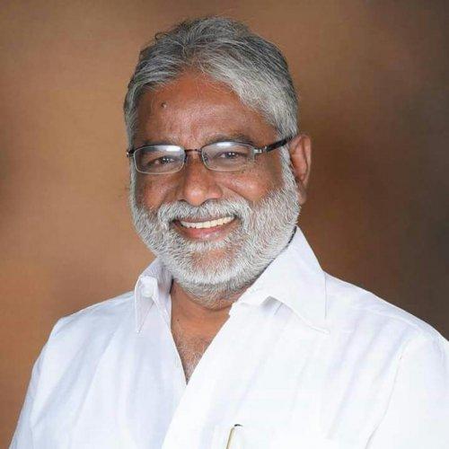 N Mahesh, Minister for Primary Education