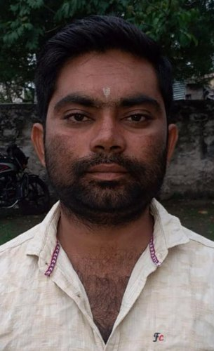Parshuram Waghmore