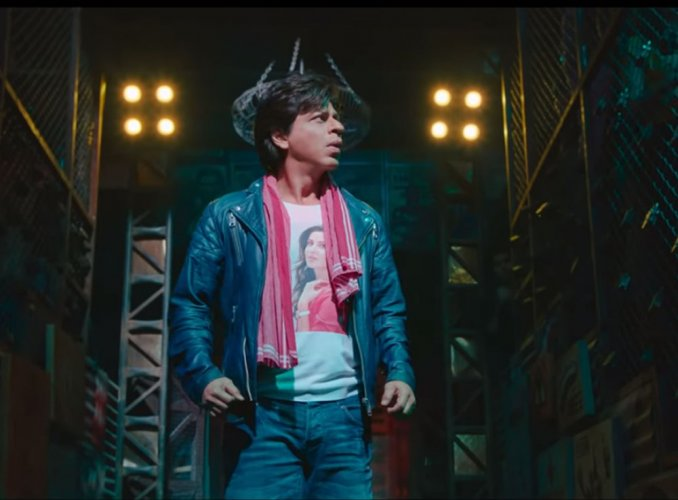 A still from the trailer.