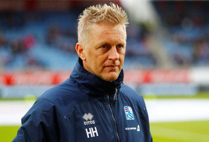 Heimir Hallgrimsson