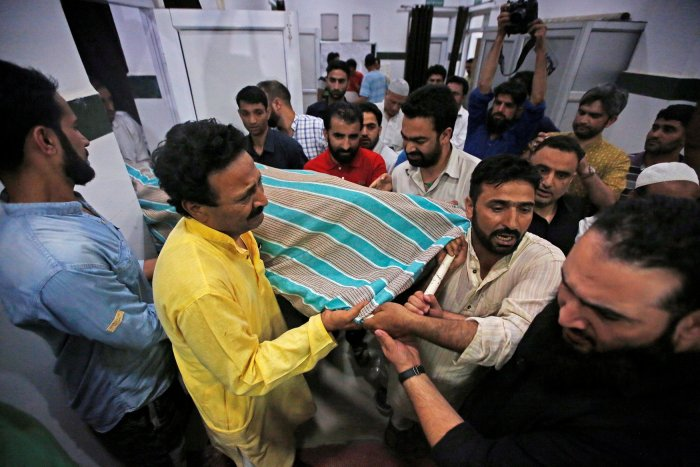Security agencies are convincedabout the involvement of the ISI behind the targeted murder of the 50-year-old editor of Rising Kashmir.