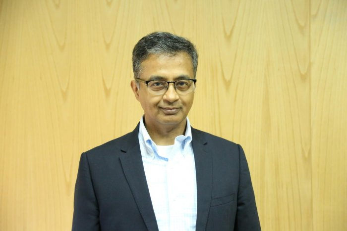 Ashutosh Bishnoi, CEO and MD of Mahindra Asset Management Company