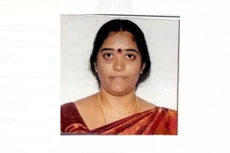 The election was necessitated by the demise of Binnypet corporator Mahadevamma Nagaraj in January.