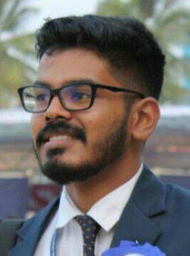 Prashanth Hariharan