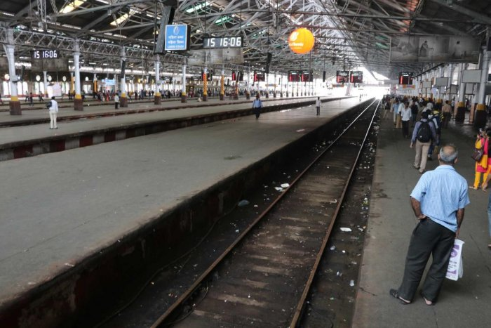 Earlier, the 'muck special' trains, tasked with the collection of garbage lying along the tracks, used to be operated occasionally, an officials said.