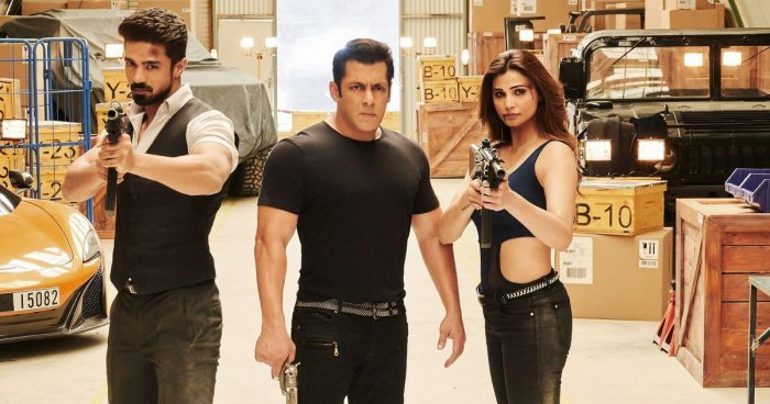 Despite being panned by the critics, the Salman Khan-starrer film crossed Rs 100-crore mark at the box office in its opening weekend.