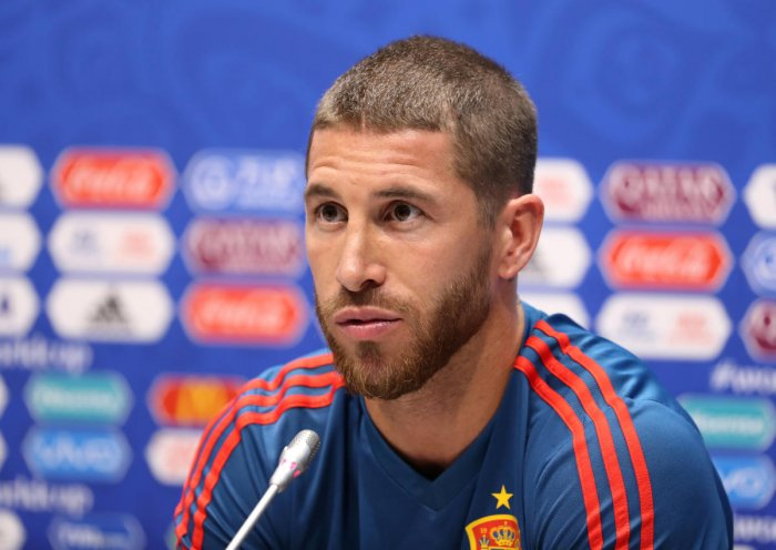 In an unlikely declaration, Spain's Sergio Ramos has revealed his admiration of Lionel Messi, calling him better than Argentine great Diego Maradona. Reuters