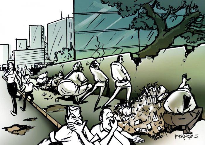 DH illustration/Prakash S