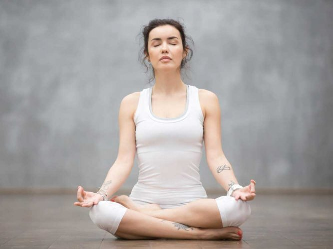 """It is also expected to """"unearth"""" yoga techniques from Hindu scriptures and other ancient texts for their """"adoption"""" in yogic practices """"for the benefit of modern society,"""" an official said. File photo"""
