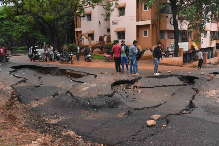 The absence of district incharge ministers has affected administration at the district level, especially in the wake of rains damaging properties across the state recently. File photo