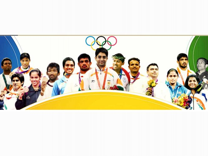 Image courtesy: www.IndianOlympians.in