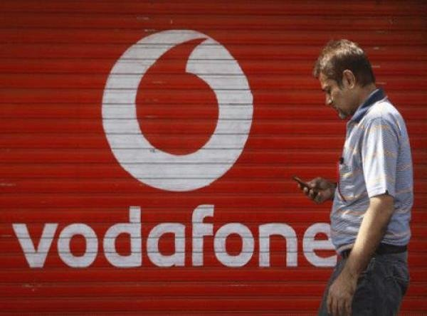In 2015, Vodafone had merged its four subsidiaries Vodafone East, Vodafone South, Vodafone Cellular and Vodafone Digilink with Vodafone Mobile Services, which is now called Vodafone India. (File photo)