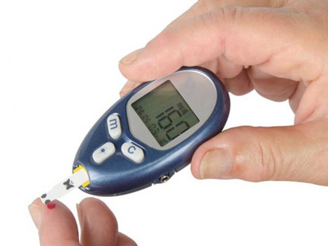 The US Food and Drug Administration (FDA) approved a phase II clinical trial testing the ability of the generic vaccine bacillus Calmette-Guerin (BCG) to reverse advanced type 1 diabetes. (File photo)
