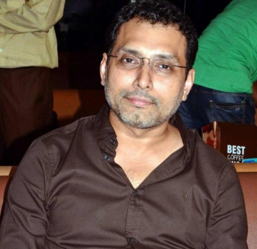 Neeraj Pandey. (File photo)