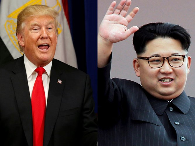 """The United States will soon present a timeline to North Korea with """"specific asks"""" of Pyongyang after a historic summit between US President Donald Trump and North Korean leader Kim Jong-un, a senior USdefence official said."""