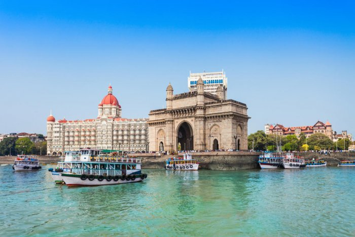 Mumbai has moved up two spots and is listed 55th, higher than the famous cities like Melbourne (58), Frankfurt (68), Buenos Aires (76), Stockholm (89) and Atlanta (95).