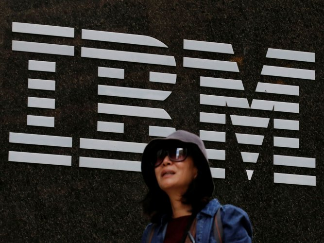 The All England Lawn Tennis Club and its technology partner IBM said the Watson AI platform had been taught to recognise players' emotions, which it would combine with an analysis of crowd noise, players' movements and match data. Reuters photo.
