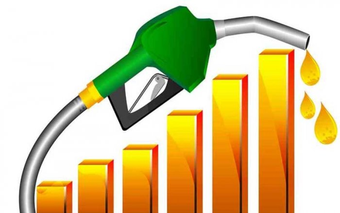 For the first time, the government has also fixed the price of ethanol produced from B-molasses at Rs 47.49 per litre. So far, the price was only fixed for ethanol produced from C-molasses. (DH graphic)