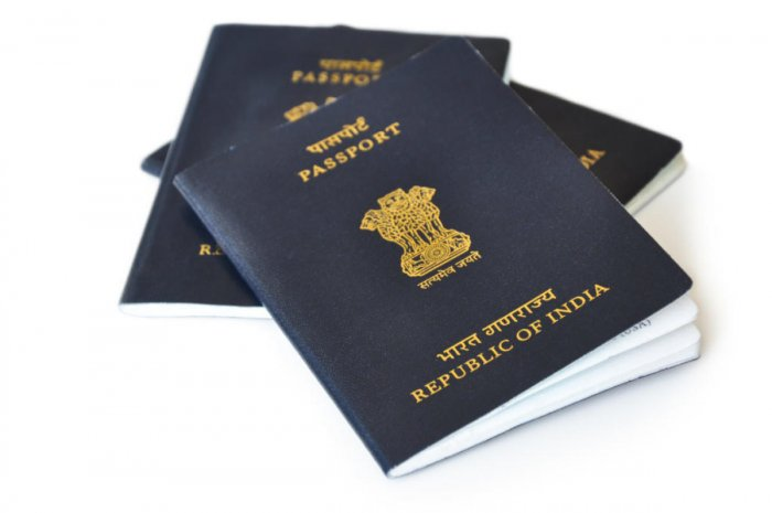 The Passport Seva app was launched by External Affair Minister Sushma Swaraj