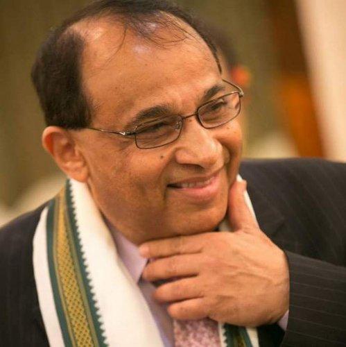 Narayana Hosmane