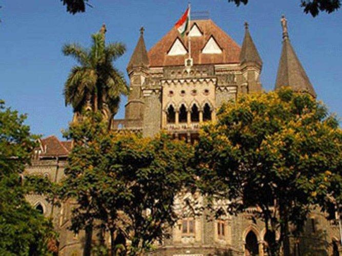 Bombay High Court. File photo