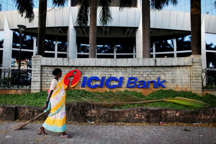 ICICI Bank on Friday said it has appointed former petroleum secretary Girish Chandra Chaturvedi as the company's non-executive chairman. (Reuters file photo)