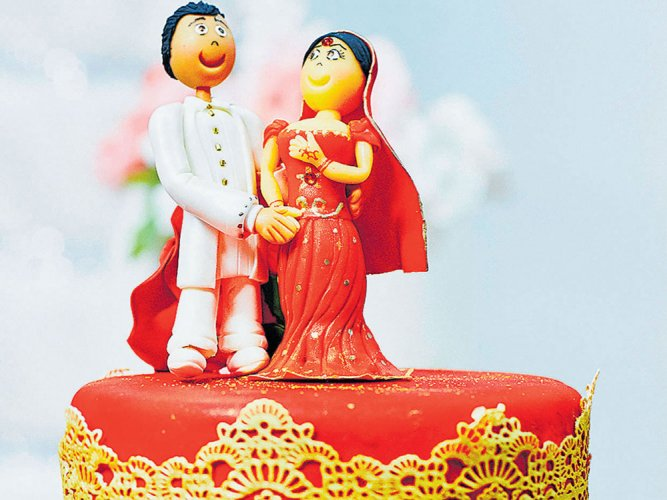 That marriage is an important institution in the Hindu society and is a religious duty is a well-known fact but 70-year old Durga Prasad, a resident of Bakarganj village in Uttar Pradesh's Kaushambi district, about 250 kilometres from here, realised it quite late. File photo for representation only