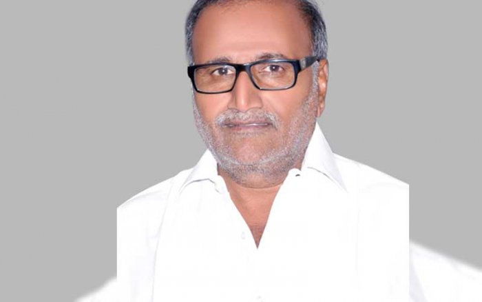 Minister for Animal Husbandry and Fisheries Venkata Rao Nadagouda on Saturday said that the government was yet to take off. DH file photo