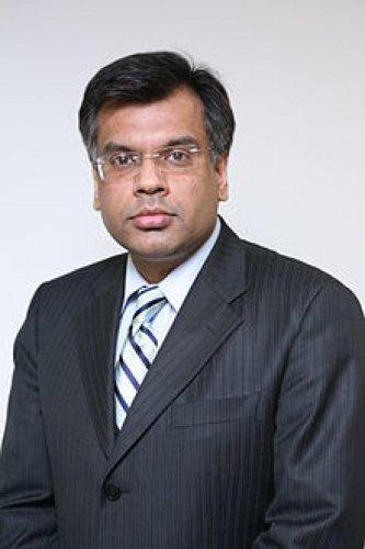 Aviation expert Vivek Lall.