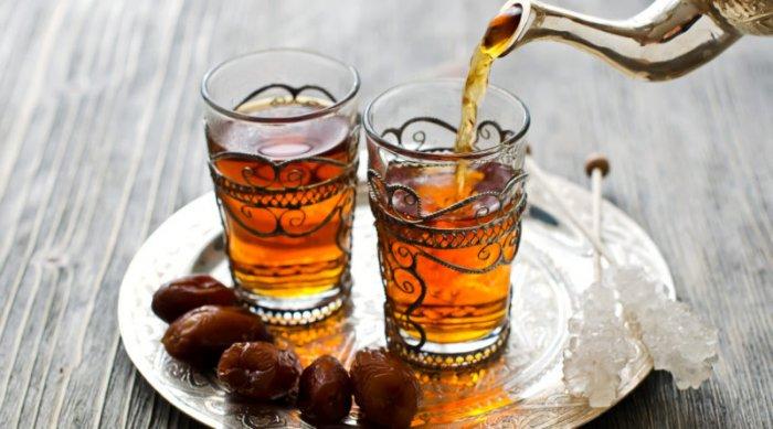 Sulaimani chai