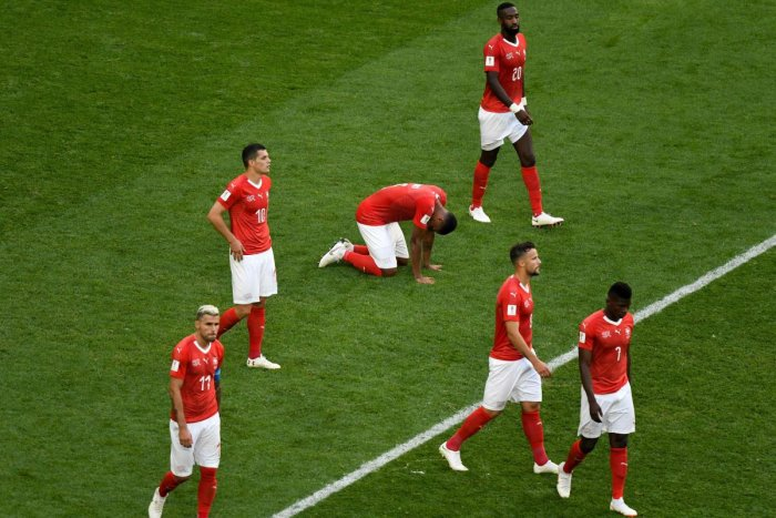 Ranked sixth in the world, the Swiss arrived at the 2018 tournament with arguably the finest generation in their history, boasting a multi-ethnic squad with considerably more individual talent and charisma than their predecessors.