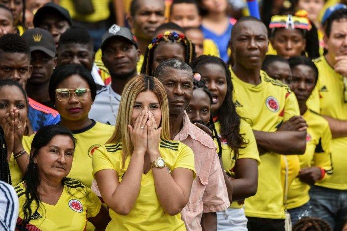 Результат пошуку зображень за запитом colombia football team
