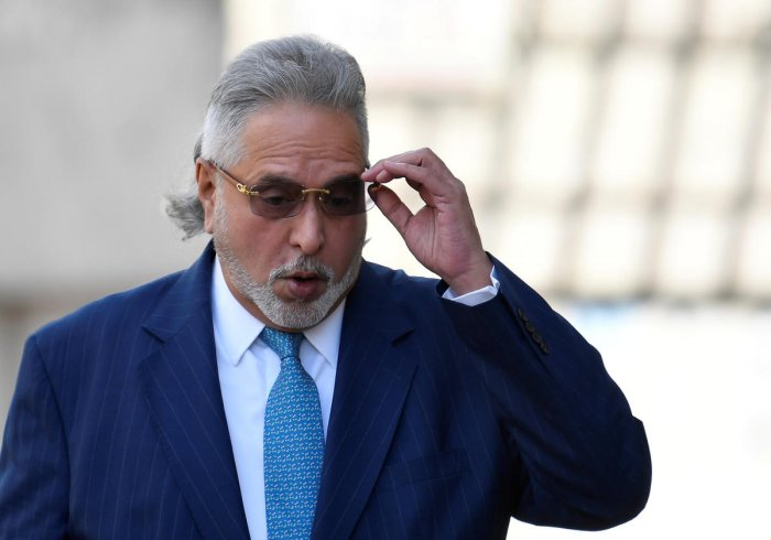 Vijay Mallya is fighting extradition to India on fraud and money laundering charges worth nearly Rs 9,000 crore. (Reuters file photo)