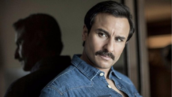 """Saif Ali Khan, Kunal Kemmu and Vir Das are all confirmed to return for the sequel to their hit zombie comedy """"Go Goa Gone"""". DH File photo"""