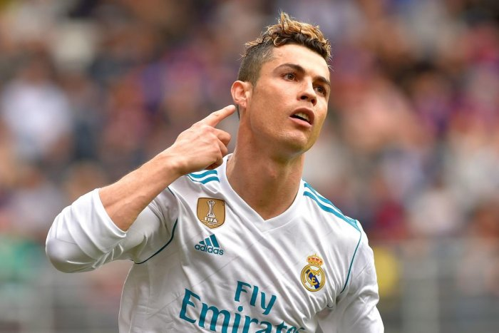 Star striker Cristiano Ronaldo is nearing completion of his move to Juventus from Real Madrid. AFP