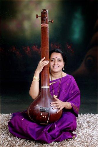 Chitra Srikrishna