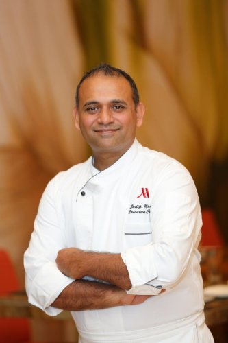 Chef Sudip Misra