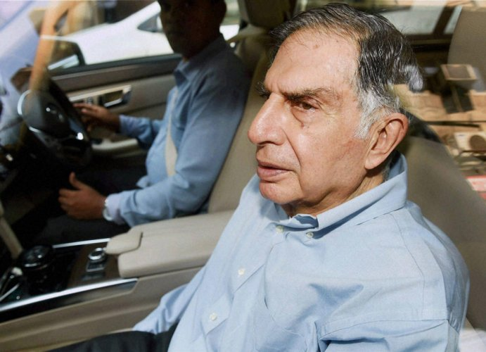 """""""Tata and Bhagwat will attend an event in Mumbai on August 24 organised by the Nana Palkar Smriti Samiti,"""" a Sangh functionary told PTI."""