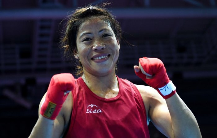 The 35-year-old had pulled out of the Asian Games due to a shoulder problem, but is expected to be back in action at the World Championships to be held in New Delhi in November.