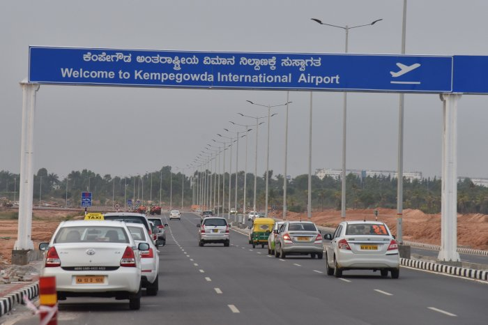 Recently, a drunk cab driver attempted to kidnap an airport-bound passenger. She raised an alarm and managed to escape. The driver was arrested later. PIC FOR REPRESENTATION ONLY